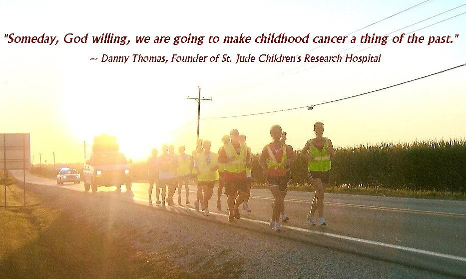 childhood cancer, danny thomas, st. jude children's research hospital