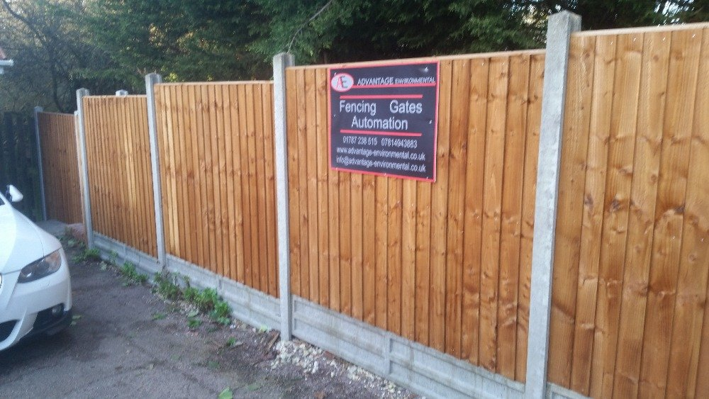 fencing gates automation