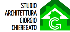 STUDIO TECNICO DI ARCHITETTURA CHIEREGATO - LOGO