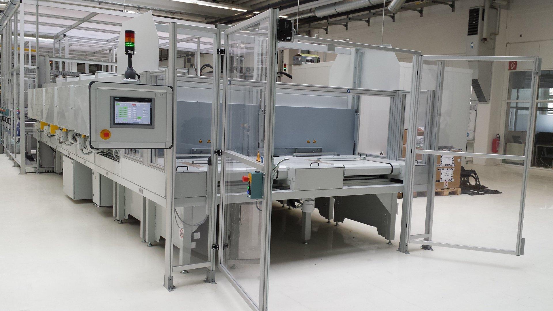 ENA Industrieöfen Industrieofen Industrieofenbau Hersteller