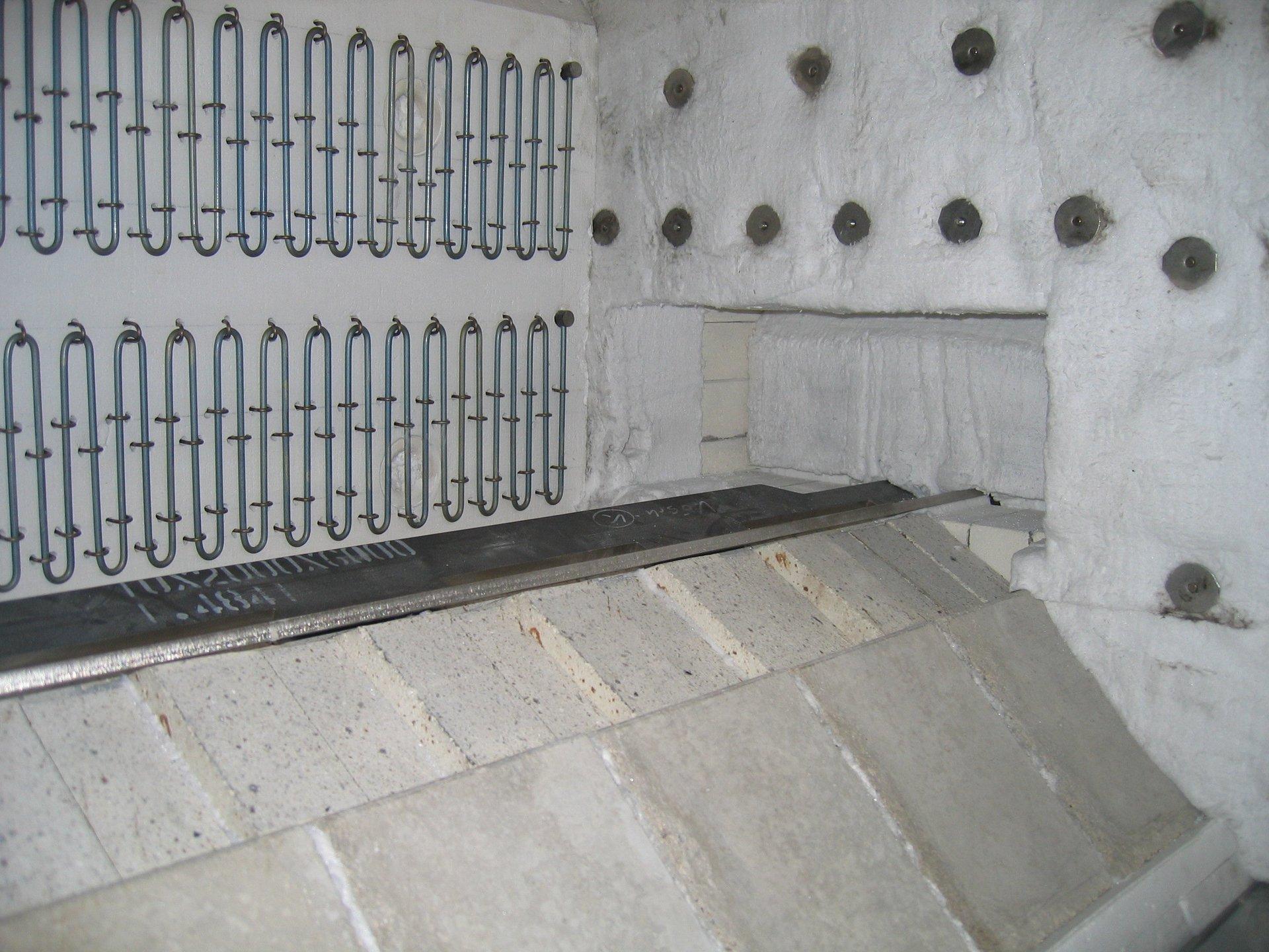 Tunnelofen