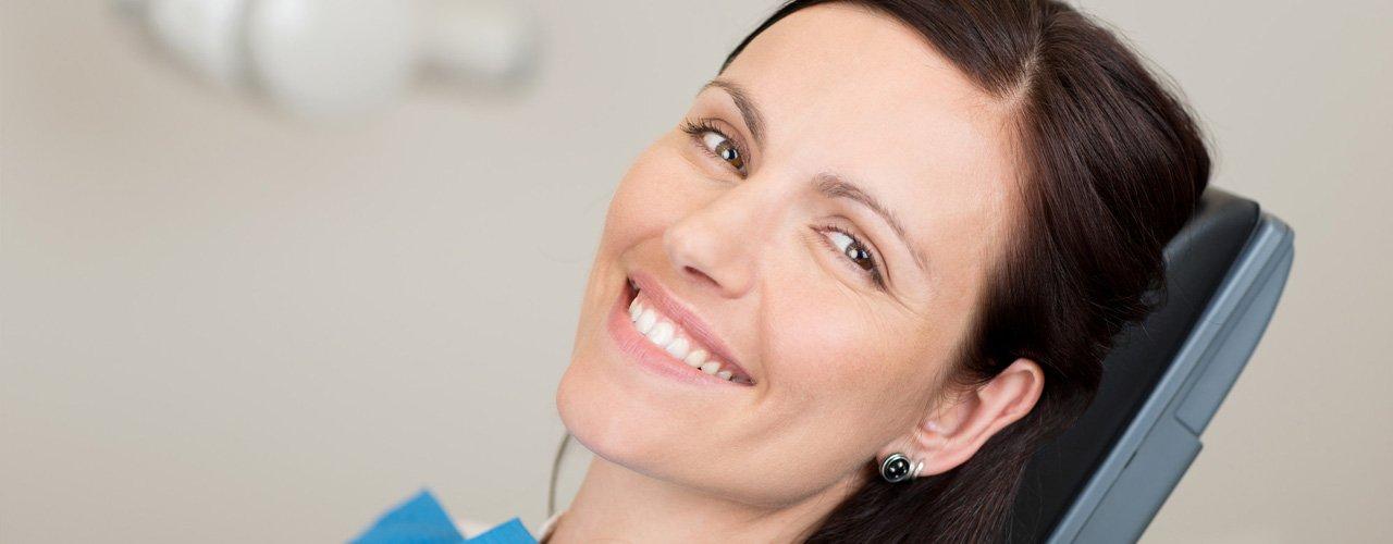 Dental care clinic