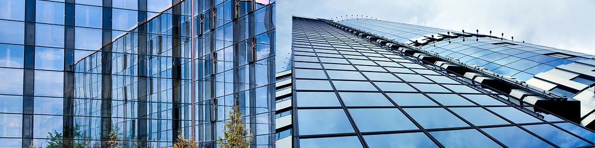 noble park glass corporate glazing