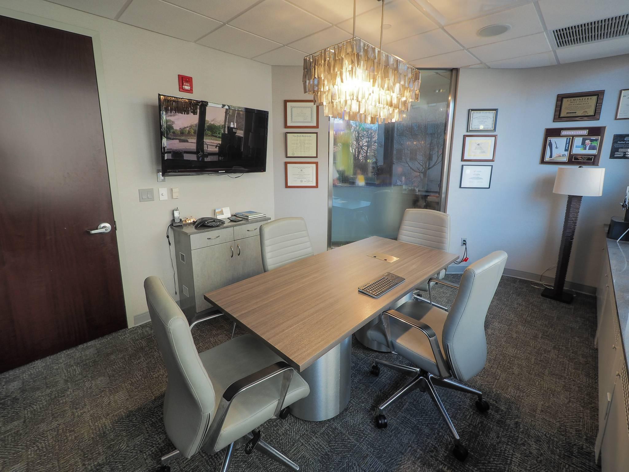 Sedation Dentistry Scarsdale NY