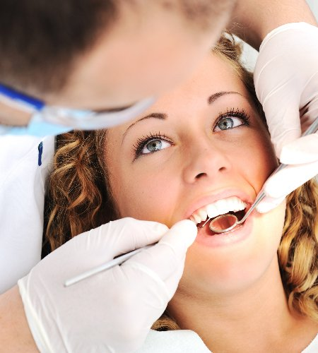 Dental specialist in White Plains, NY