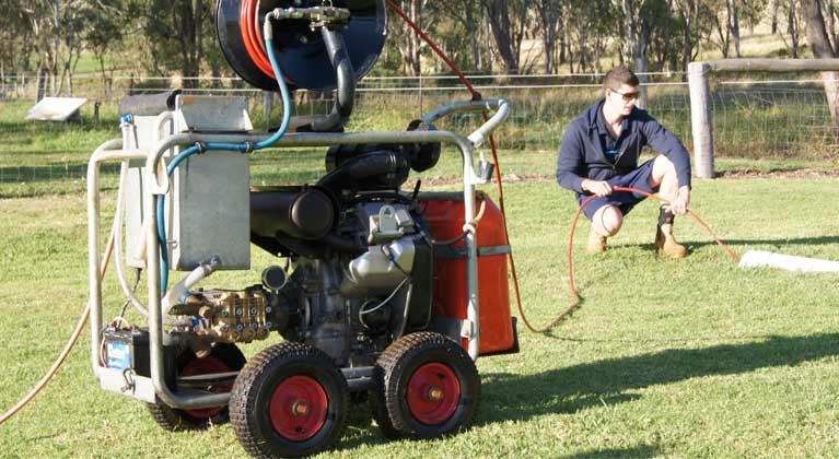 Daycare, Plumbing, Maintenance, Repairs