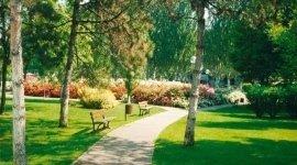 realizzazione parchi pubblici