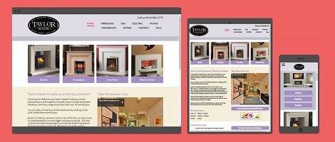 Basingstoke, Hampshire based web design agency
