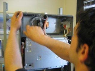 manutenzione pannelli solari, assistenza caldaie cervia, assistenza caldaie ravenna