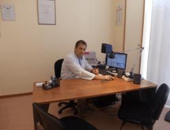 dott. giuseppe marcello marano