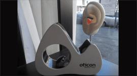 apparecchi acustici oticon