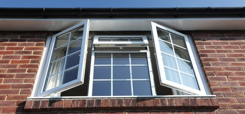 domestic double glazing