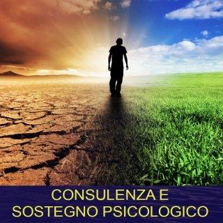 Consulenze e sostegno psicologico