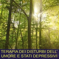Disturbi dell'umore e stati depressivi