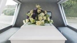 trasporto salma funebre