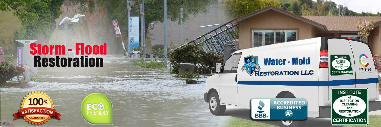 Flood Damage Baltimore Md Flood Cleanup Washington Dc