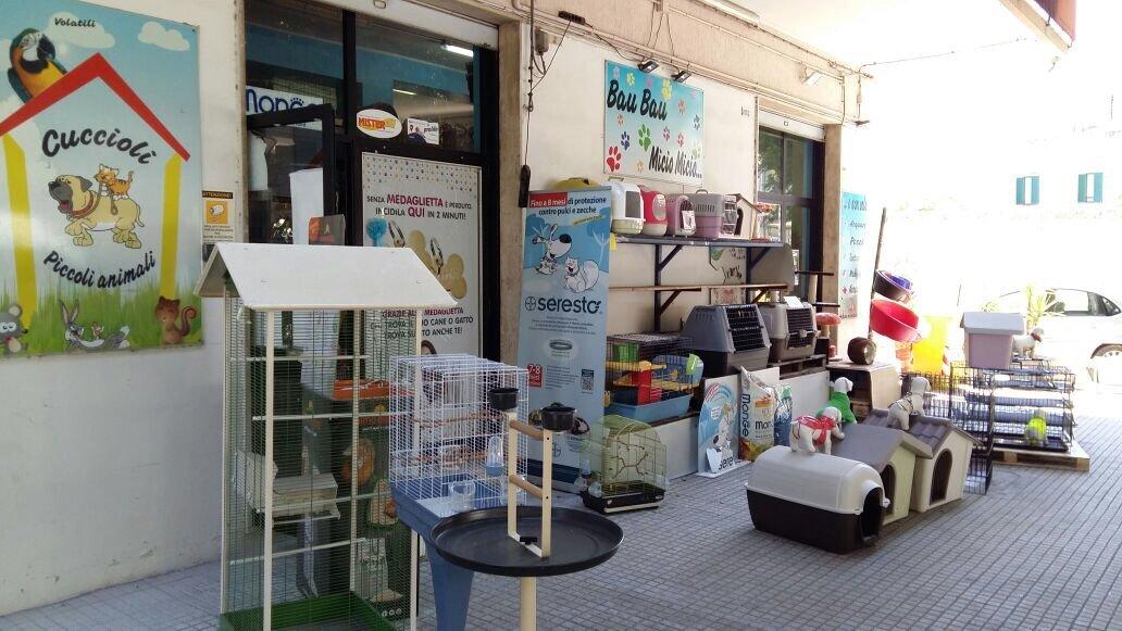 Negozio Animali Lecce