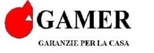 GAMER - LOGO
