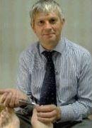 Ian Willis D.POD.M. M.Ch.S S.R.Ch.