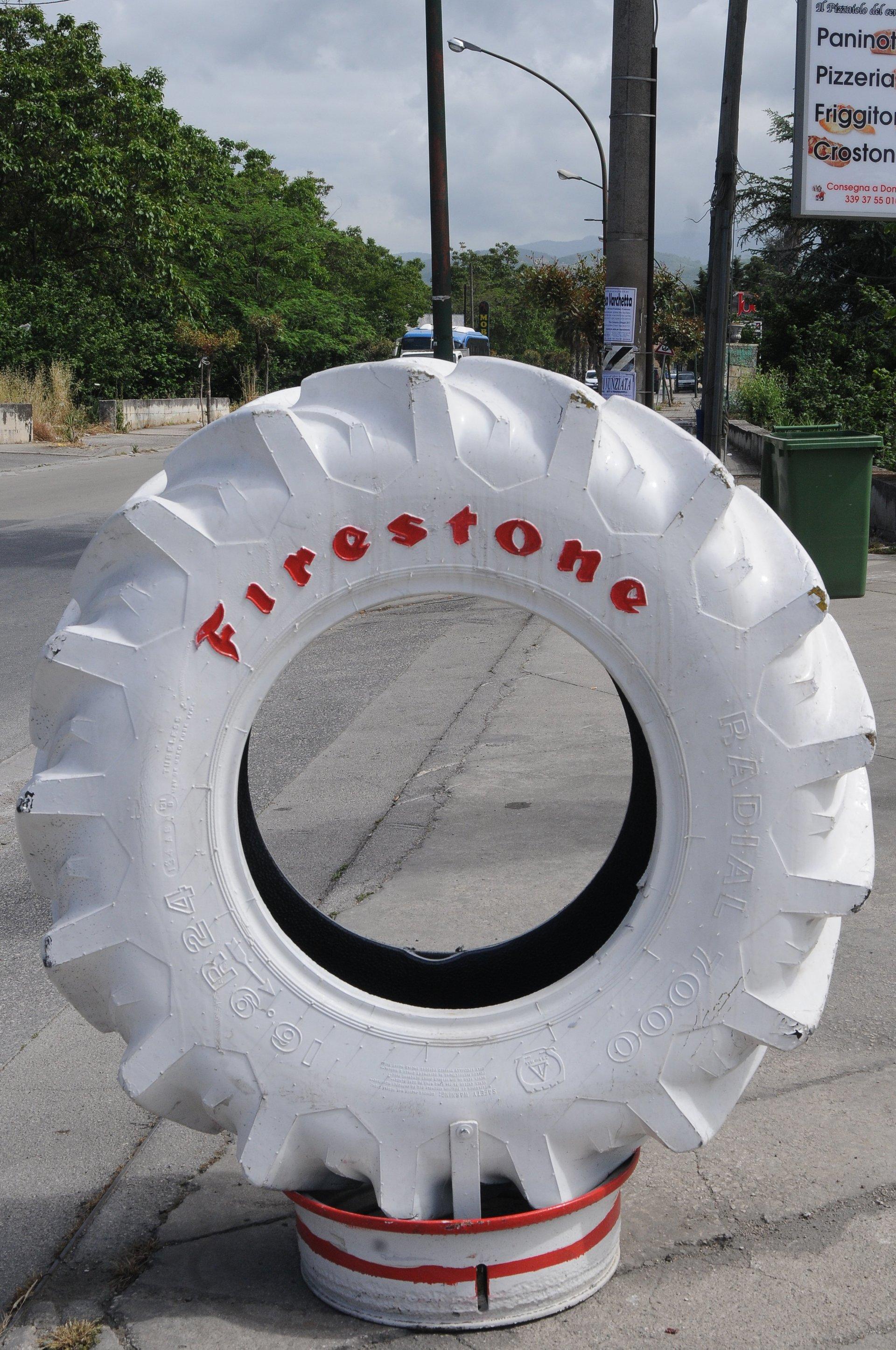 Rivenditore pneumatici delle migliori marche