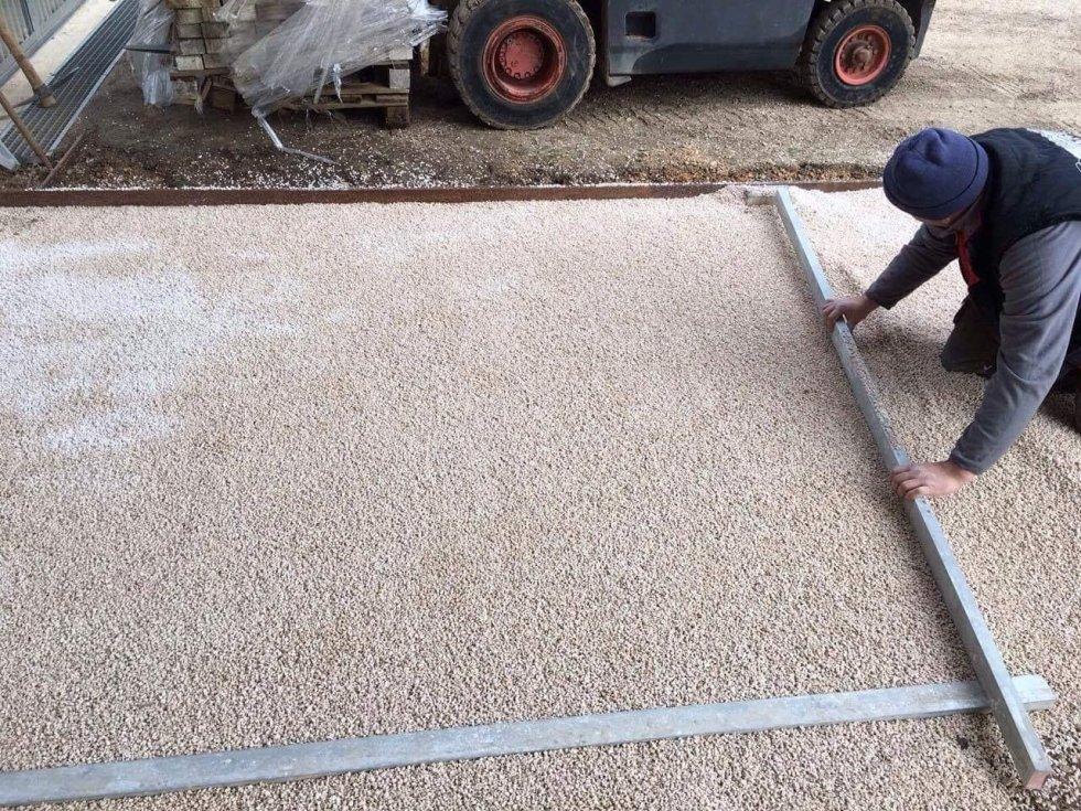 Pavimento sopraelevato isolante sistemi per pavimenti