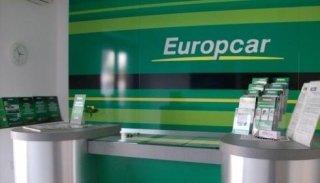 Noleggio Europcar
