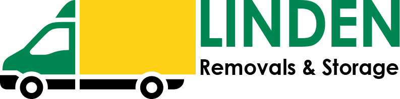 linden removals and storage business logo