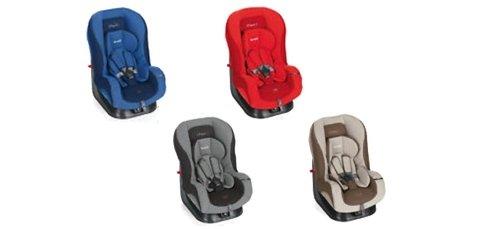 seggiolini per auto per neonati