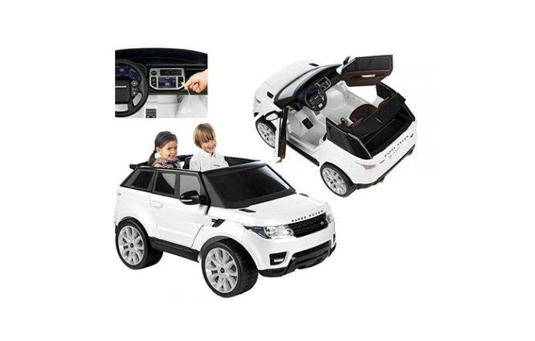 mini range rover per bambini