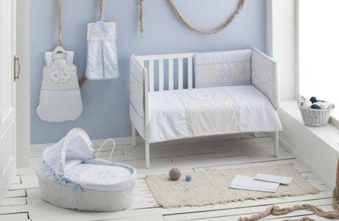 culle e lettini per neonati