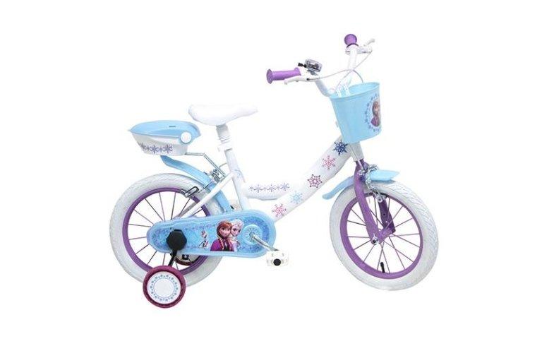 bici di frozen
