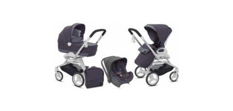 trio per neonati