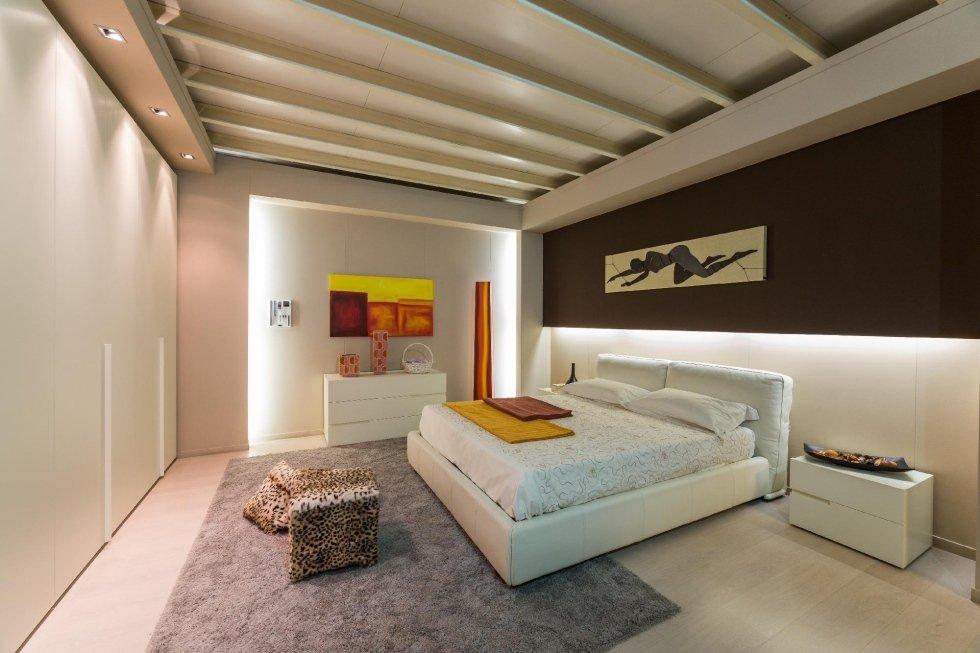 Showroom arredamenti calenzano firenze 3m biancalani - Camere da letto firenze ...