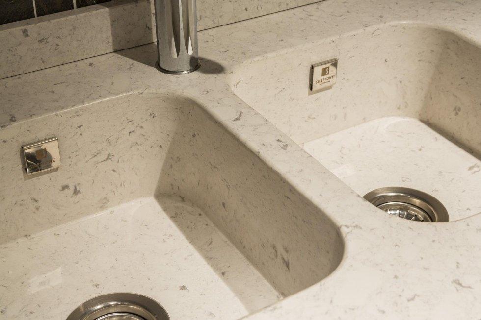 Particolare lavello
