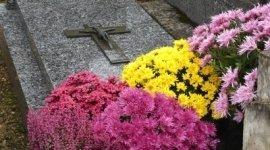 affissione avvisi di lutto, ringraziamento e partecipazione