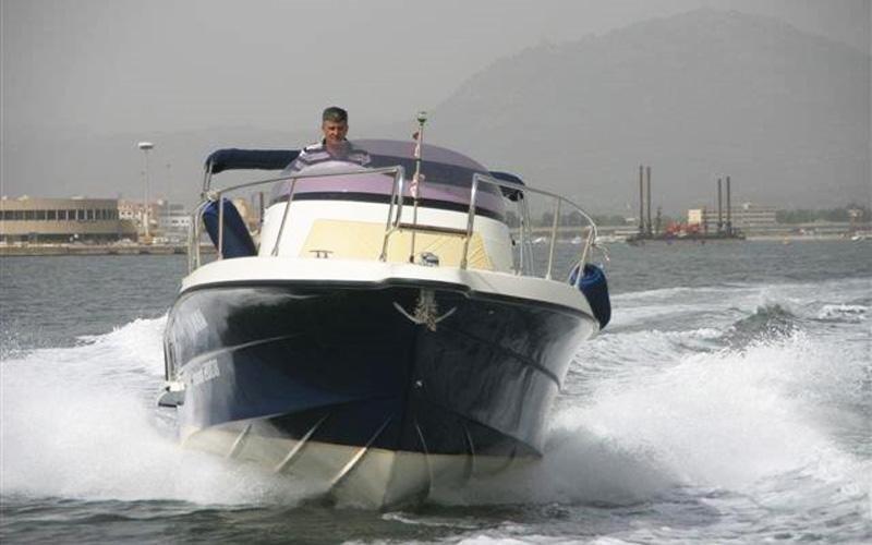 Imbarcazioni Olbia