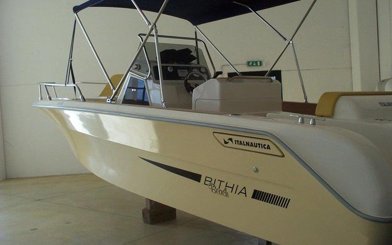 Cantiere navale Olbia