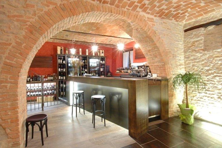 salles Bar à vins Antica Torre