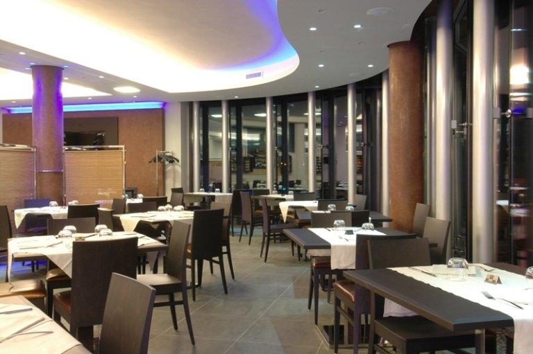 sala4 pizzeria Eleat