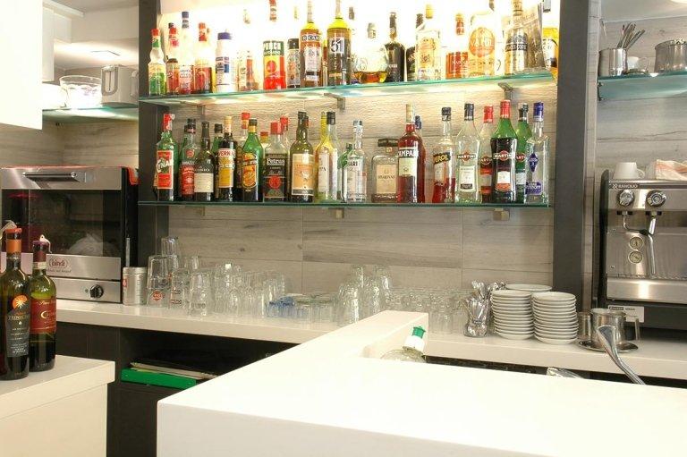 agencement bar cuneo