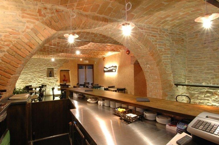 salle Bar à vins Antica Torre