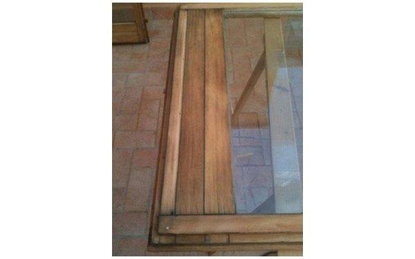 Riparazione finestre legno milano semeraro gianmario - Sostituzione vetri finestre ...