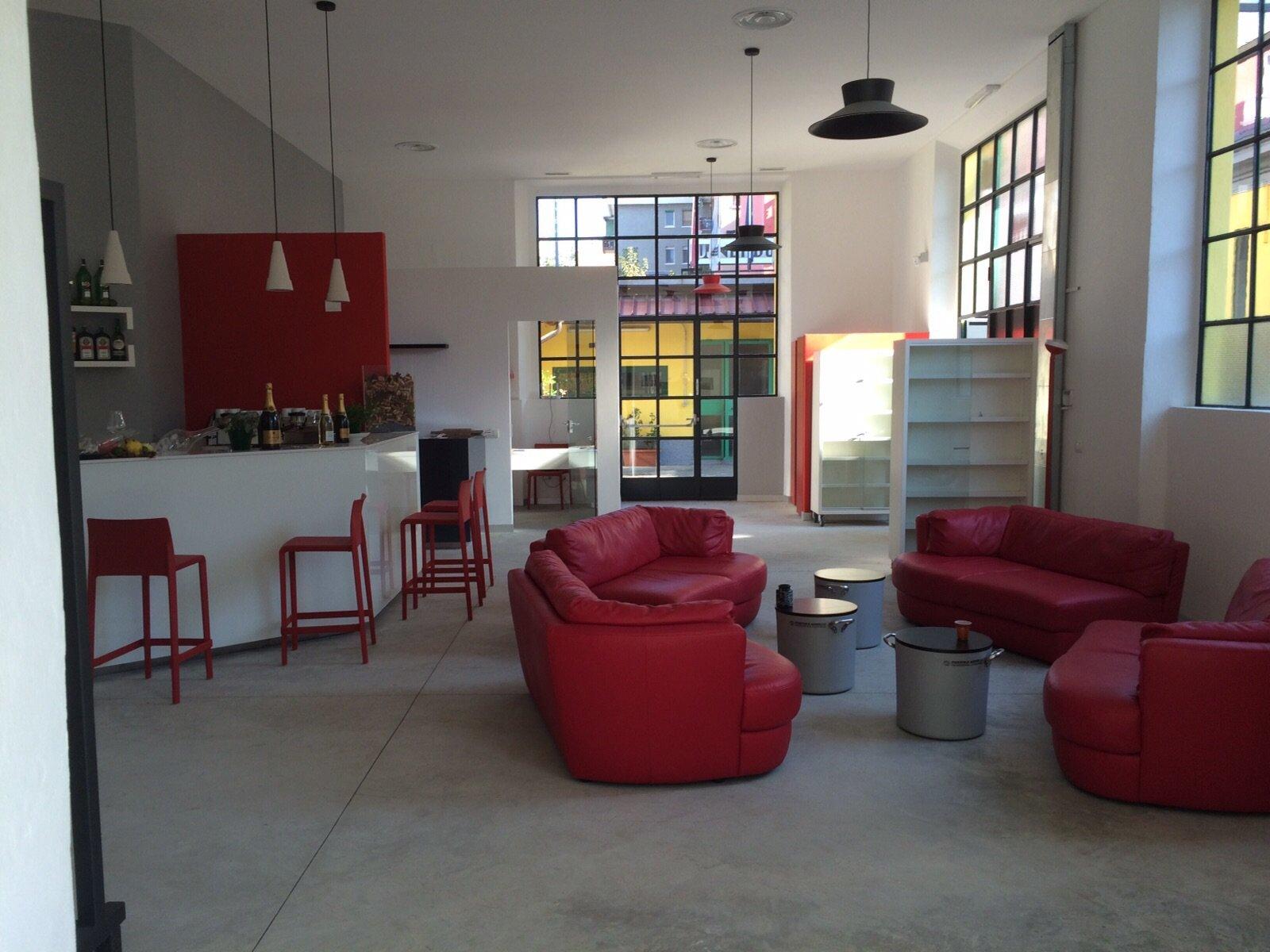 ristrutturatura soggiorni e cucine a Milano