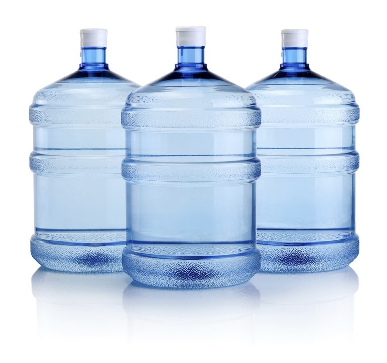 Dispenser acqua