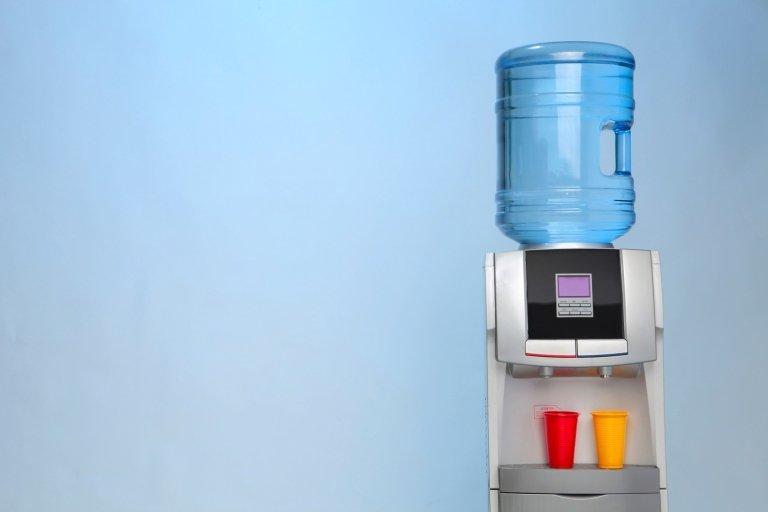 Distributori acqua minerale - Locri - Reggio Calabria - Calabriamatik
