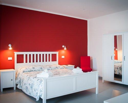 Camera di un Bed And Breakfast