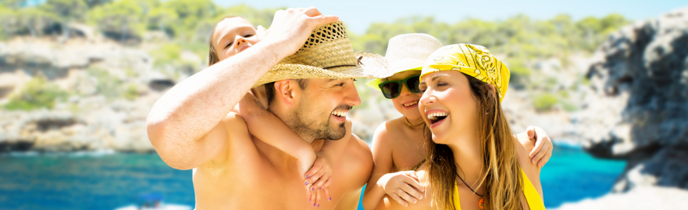 mare, famiglia, vacanze, agenzia viaggi