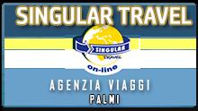 viaggi, agenzia viaggi, Singular Travel, Palmi