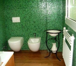 impianti sanitari per edilizia civile