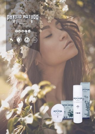 Cosmetici Naturali per viso